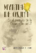 Cover-Bild zu Myrtia de Osuna (eBook) von Rivas, Ángel Sody de