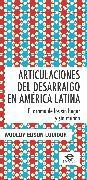Cover-Bild zu Articulaciones del desarraigo (eBook) von Louidor, Wooldy Edson