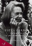 Cover-Bild zu Elena Garro (eBook) von Mora, Gabriela