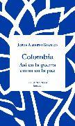 Cover-Bild zu Colombia (eBook) von Giraldo, Jorge Alberto