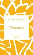 Cover-Bild zu Venezuela (eBook) von Chirinos, Juan Carlos