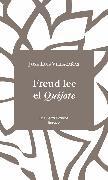 Cover-Bild zu Freud lee el Quijote (eBook) von Villacañas, Jose Luis