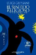 Cover-Bild zu El sentido religioso (eBook) von Giussani, Luigi