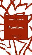 Cover-Bild zu Populismo (eBook) von Villacañas, Jose Luis
