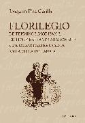 Cover-Bild zu Florilegio de términos, modismos, dichos y refranes aragoneses y de otras partes usados en la villa de Lanaja (eBook) von Carilla, Joaquim Pisa