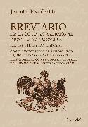 Cover-Bild zu Breviario de la cocina tradicional y popular aragonesa de la villa de Lanaja (eBook) von Carilla, Joaquim Pisa