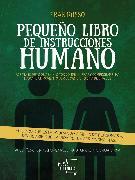 Cover-Bild zu Pequeño libro de instrucciones humano (eBook) von Russo, Fran