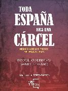 Cover-Bild zu Toda España era una cárcel (eBook) von Serrano, Daniel
