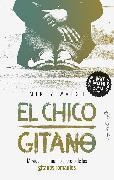 Cover-Bild zu El chico gitano (eBook) von Walsh, Mikey