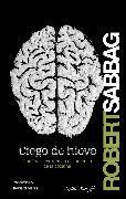 Cover-Bild zu Ciego de nieve (eBook) von Sabbag, Robert
