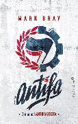Cover-Bild zu Antifa (eBook) von Bray, Mark