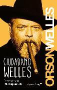 Cover-Bild zu Ciudadano Welles (eBook) von Welles, Orson
