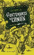 Cover-Bild zu Costumbres en común (eBook) von Thompson, Edward Palmer