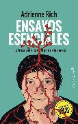Cover-Bild zu Ensayos esenciales (eBook) von Rich, Cecile Adrienne