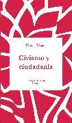 Cover-Bild zu Civismo y ciudadanía (eBook) von Marín, Higinio