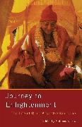 Cover-Bild zu Journey to Enlightenment (eBook) von Ricard, Matthieu