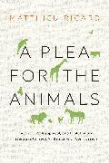 Cover-Bild zu A Plea for the Animals (eBook) von Ricard, Matthieu