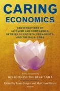 Cover-Bild zu Caring Economics (eBook) von Singer, Tania
