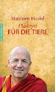 Cover-Bild zu Plädoyer für die Tiere (eBook) von Ricard, Matthieu