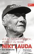 Cover-Bild zu Niki Lauda. Die Biografie von Hamilton, Maurice