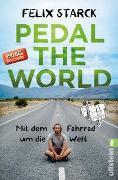 Cover-Bild zu Pedal the World von Starck, Felix
