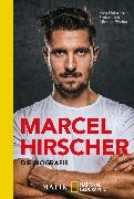 Cover-Bild zu Marcel Hirscher von Hofstetter, Alex