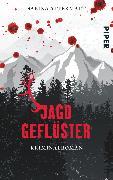Cover-Bild zu Jagdgeflüster von Altermatt, Sabina