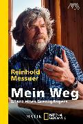 Cover-Bild zu Mein Weg von Messner, Reinhold