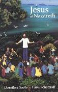Cover-Bild zu Jesus of Nazareth von Soelle, Dorothee