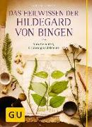 Cover-Bild zu Das Heilwissen der Hildegard von Bingen von Heepen, Günther H.