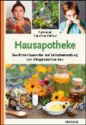 Cover-Bild zu Hausapotheke von Pahlow, Mannfried