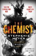 Cover-Bild zu The Chemist (eBook) von Meyer, Stephenie