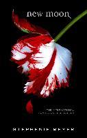 Cover-Bild zu New Moon (eBook) von Meyer, Stephenie