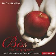 Cover-Bild zu Biss zum Morgengrauen - Die ungekürzte Lesung (Audio Download) von Meyer, Stephenie