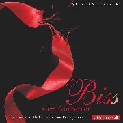 Cover-Bild zu Biss zum Abendrot - Die ungekürzte Lesung (Audio Download) von Meyer, Stephenie