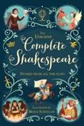 Cover-Bild zu Complete Shakespeare von Milbourne, Anna