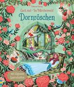 Cover-Bild zu Guck mal - Im Märchenwald: Dornröschen von Milbourne, Anna