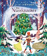 Cover-Bild zu Guck mal - Im Märchenwald: Der Nussknacker von Milbourne, Anna