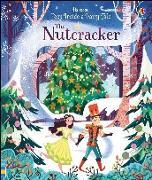 Cover-Bild zu Peep Inside A Fairy Tale The Nutcracker von Milbourne, Anna