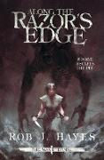 Cover-Bild zu Along the Razor's Edge von Hayes, Rob J.