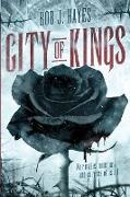 Cover-Bild zu City of Kings von Hayes, Rob J