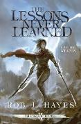 Cover-Bild zu The Lessons Never Learned von Hayes, Rob J