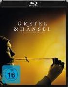 Cover-Bild zu Gretel & Hänsel von Hayes, Rob