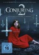 Cover-Bild zu Conjuring 2 von Wan, James (Schausp.)