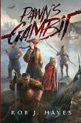 Cover-Bild zu Pawn's Gambit von Hayes, Rob J