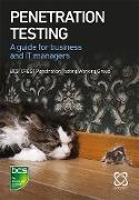 Cover-Bild zu Penetration Testing (eBook) von Zaki, Moinuddin