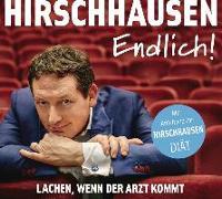 Cover-Bild zu Endlich! von Hirschhausen, Eckart von