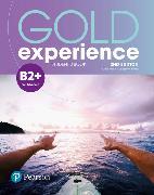 Cover-Bild zu Gold Experience 2nd Edition B2+ Students' Book von Walsh, Clare