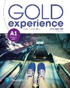 Cover-Bild zu Gold Experience 2nd Edition A1 Teacher's Book with Online Practice & Online Resources Pack von Annabell, Clementine