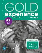 Cover-Bild zu Gold Experience 2nd Edition A2 Exam Practice: Cambridge English Key for Schools (A2)
